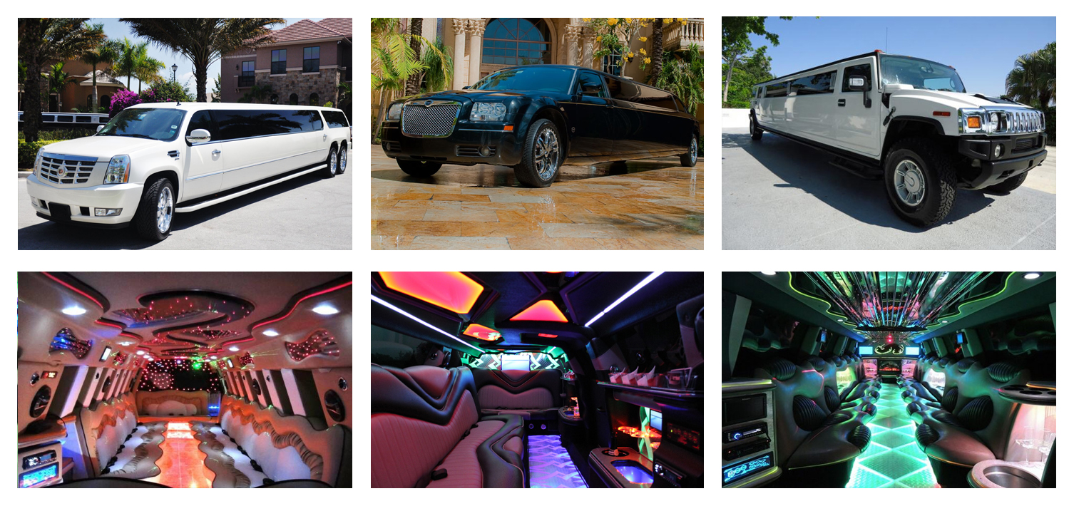 limo rental new jersey
